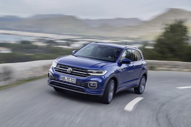 Volkswagen chce v ČR prodat více jak tisíc kusů nového T-Crossu. Čím bude lákat?