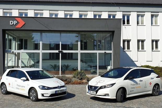 Hradec Králové má zajímavá data z testování elektromobilů. Kdy se vyplatí?