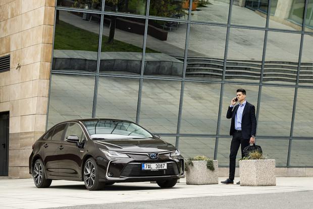 Britové tvrdí, že nejlepší hybrid na trhu je Toyota Corolla