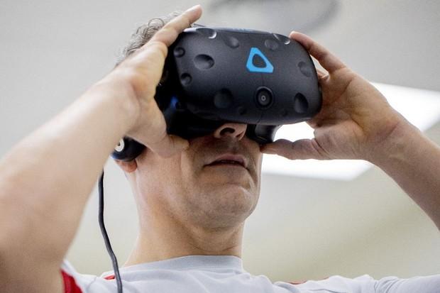 SEAT předchází zraněním ve výrobě díky snímání pohybu a virtuální realitě