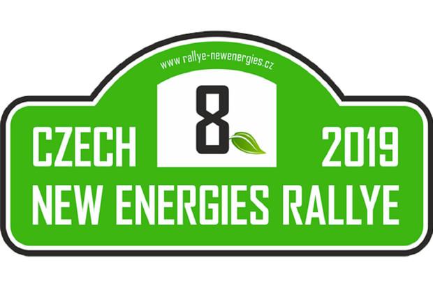 Přípravy na Czech New Energies Rallye 2019 vrcholí. Závodit bude i redakce fDrive.cz
