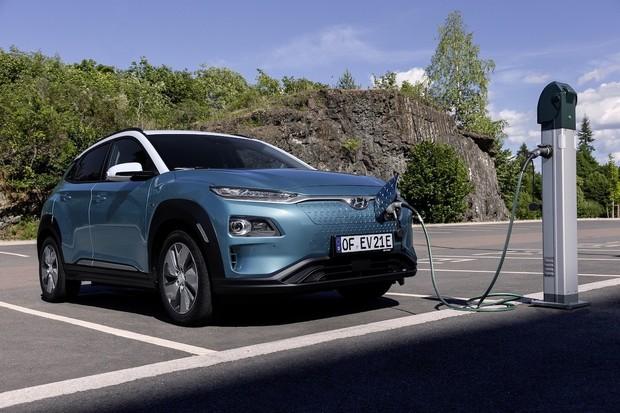 Bude Hyundai vyrábět elektrickou Konu v České republice?