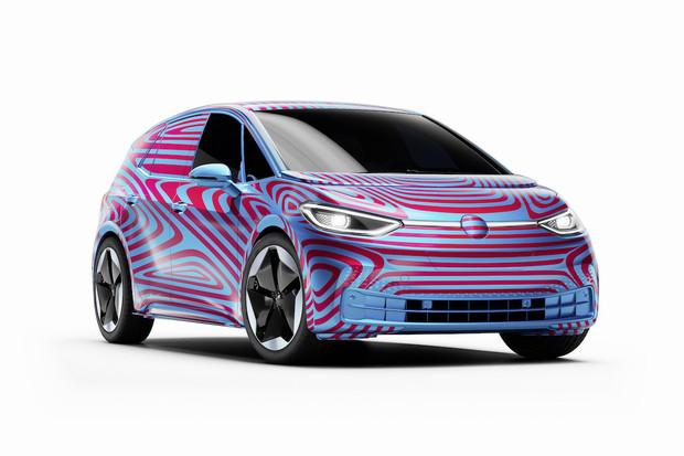 Volkswagen omylem odhalil palubní desku modelu ID.3