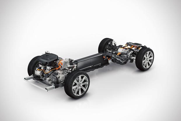 Volvo podepsalo miliardový kontrakt na dodávku baterií v dalším desetiletí
