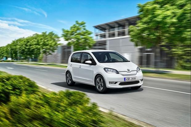 Škoda Auto spustila předobjednávky na elektrifikované modely. Zatím jen v Norsku