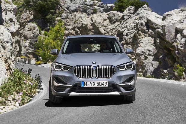 Modernizované BMW X1 dorazí už v březnu příštího roku i jako plug-in hybrid