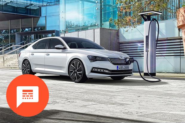 Facelift BMW X1 a Škody Superb, Citigo iV či změny na Superchargerech