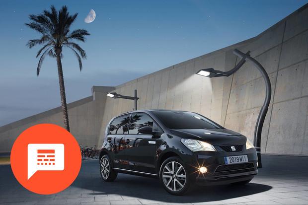 Hyundai Kona Hybrid, elektrický SEAT, Nürburgring a spojení sil BMW a Jaguaru