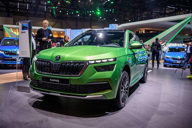 Škoda Kamiq má české ceny. Co všechno za své peníze dostanete?