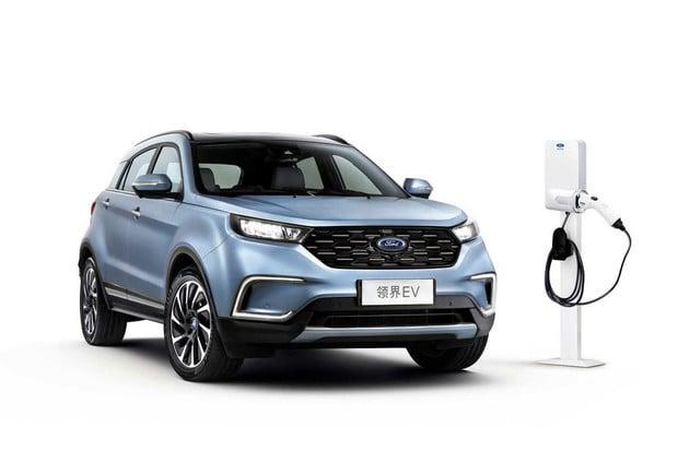 Evropský Ford projde velkou transformací a nabídne více elektrifikovaných modelů