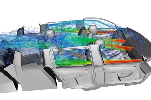 Škoda vyvíjí nový systém klimatizace pro své elektromobily