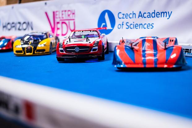Světové finále vzdělávacího programu Horizon Grand Prix zná vítěze