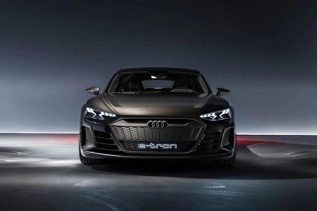 Audi představí svůj e-tron GT i v nejnovějším filmu o Spider-Manovi