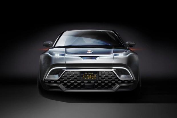 Fisker prozradil další detaily o svém připravovaném elektrickém SUV