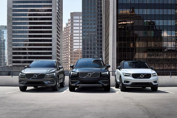 Volvo v ČR meziročně zvedlo pololetní prodeje o 26 procent. Dařilo se i jinde
