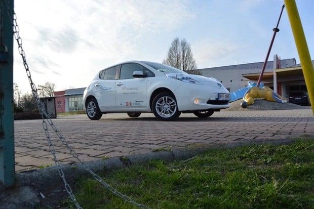 Životnost baterie v elektromobilu? Víme, jak je na tom Nissan Leaf po 200 000 km