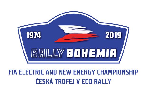 V pátek 12. 7. startuje druhý ročník Eco Energy Rally Bohemia. Opět se zúčastníme