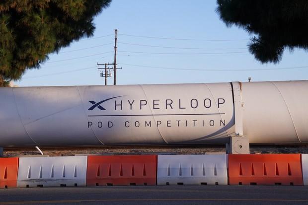 Hyperloop dosáhl nového rychlostního rekordu. Připsali si ho Němci
