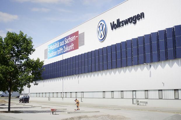 Volkswagen připravuje továrnu ve Cvikově na výrobu 330 tisíc elektromobilů ročně