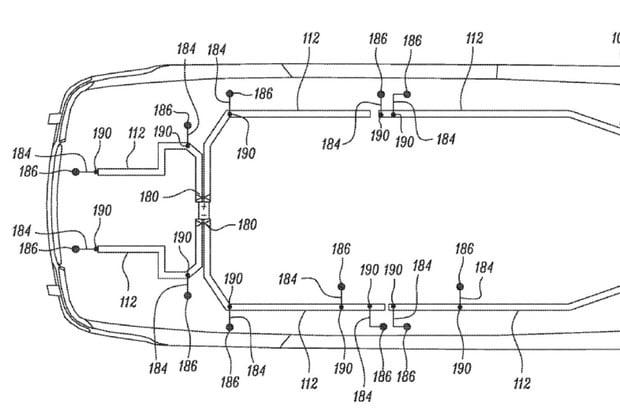 Díky novému způsobu elektroinstalace chce Tesla vyrábět vozy mnohem rychleji