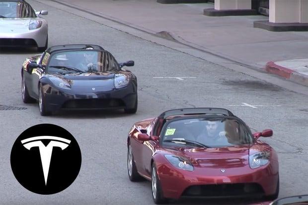 Historie automobilky Tesla, 1. díl: na počátku byla vize