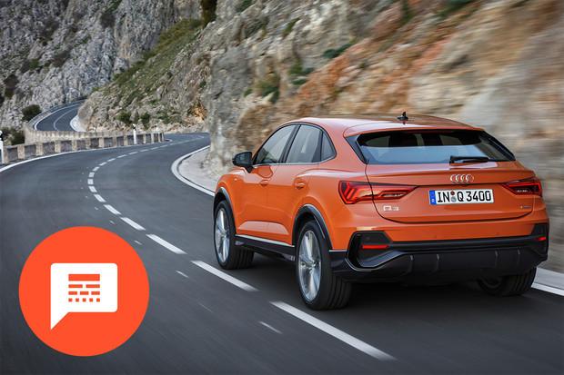 Gigafactory v Evropě, Škoda Auto na rostoucí vlně a nové Audi Q3 Sportback