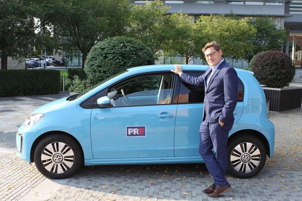 Popovídali jsme si s Vojtěchem Friedem, který v PRE vede oddělení elektromobility