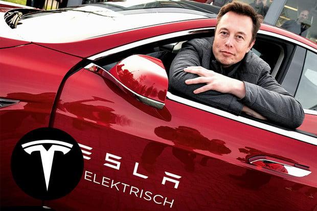 Historie automobilky Tesla, 2. díl: velká čísla