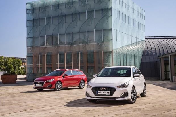 Prodeje automobilky Hyundai za červenec meziročně vzrostly, a to i na českém trhu