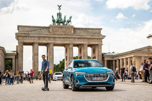 Audi umí recyklovat baterie. Z kobaltu a niklu znovu využije přes 90 procent