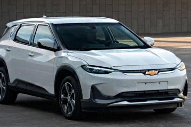 GM představilo nový elektromobil vycházející z Boltu. V Evropě se jej nedočkáme