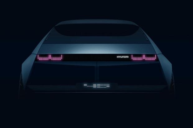Hyundai ve Frankfurtu ukáže nový koncept elektromobilu