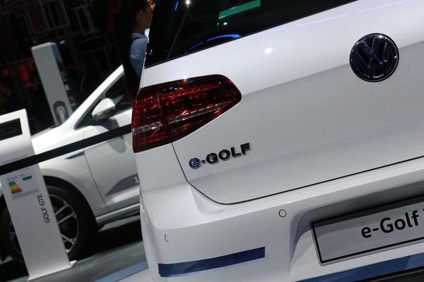 Končí výroba e-Golfu, v Drážďanech se bude vyrábět ID.3