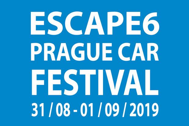 fDrive.cz bude mít tento víkend svůj stánek na Prague Car Festival