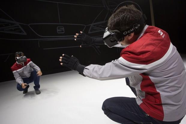 SEAT zkrátil dobu výroby prototypů o 30 % díky VR