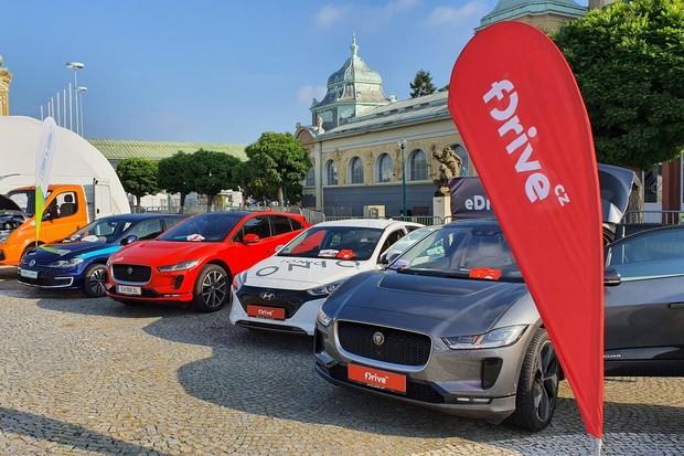 Navštivte náš stánek fDrive.cz s elektromobily na Future Port Prague