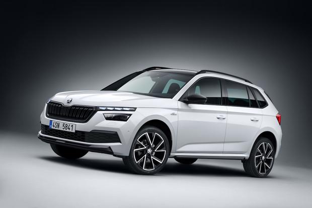 Kolik automobilů v srpnu dodala Škoda Auto svým zákazníkům?