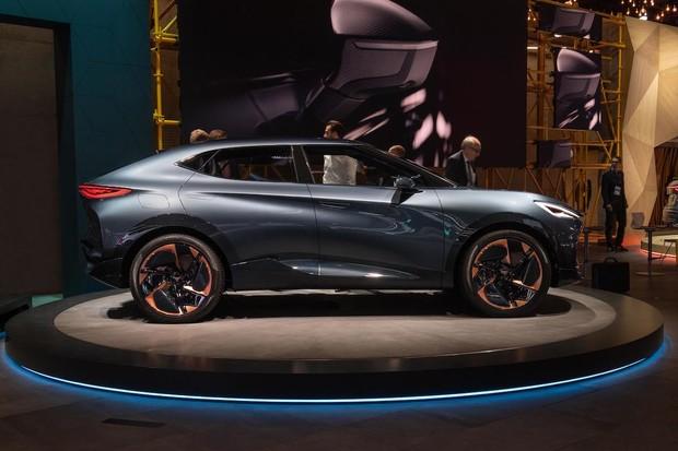 Víte, jak vzniká design elektromobilu? Není to tak jednoduché, jak se může zdát