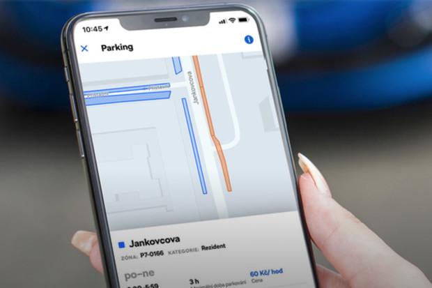 Citymove umí sloučit některé druhy dopravy do jedné aplikace