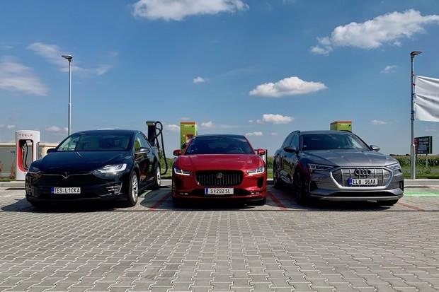 Dotace na elektromobily startují v prosinci. Připraveno je 50 milionů korun
