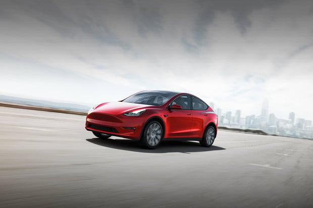 Tesla Model Y by mohla dorazit už v prvním čtvrtletí příštího roku