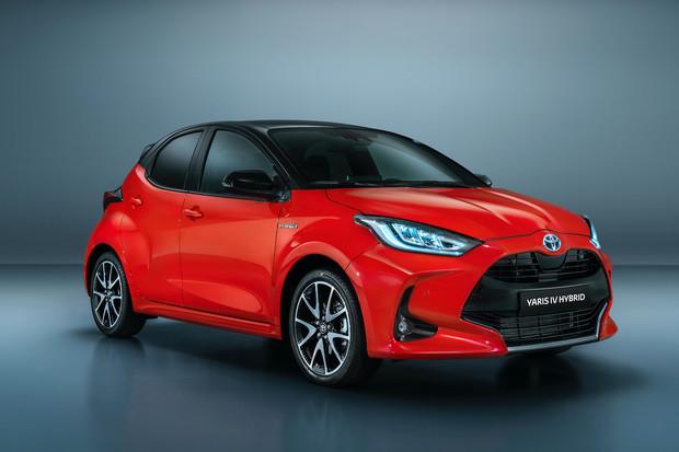 Toyota představila nový Yaris. Interiér nabídne komfort i nové technologie