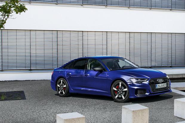 Audi rozšiřuje nabídku plug-in hybridních modelů. Prodej Audi A6 začne ještě letos