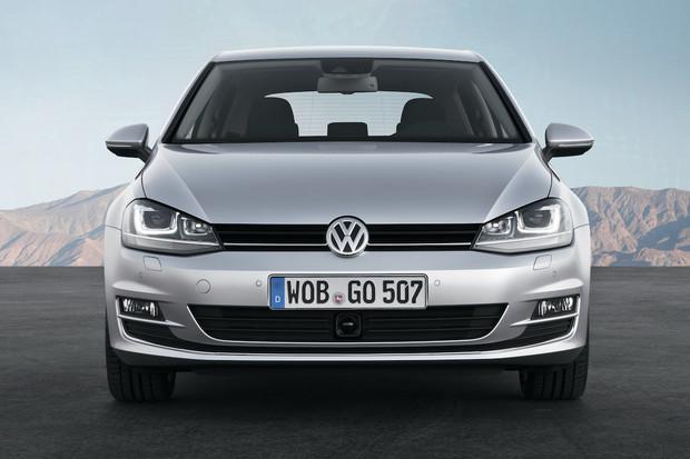 Nová generace Volkswagenu Golf se odhalí už dnes večer. Můžete u toho být