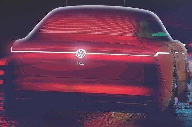 Představí Volkswagen 19. listopadu svůj další elektromobil z rodiny ID?