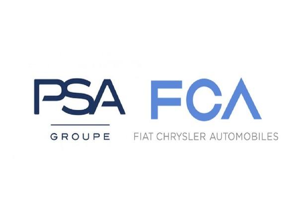 Společnosti PSA Group a Fiat Chrysler se dohodly na fúzi