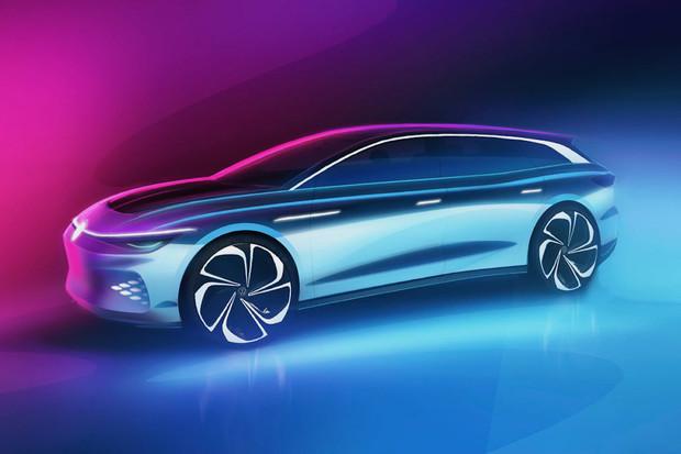 Volkswagen v Los Angeles opravdu ukáže nový elektromobil. Půjde o koncept