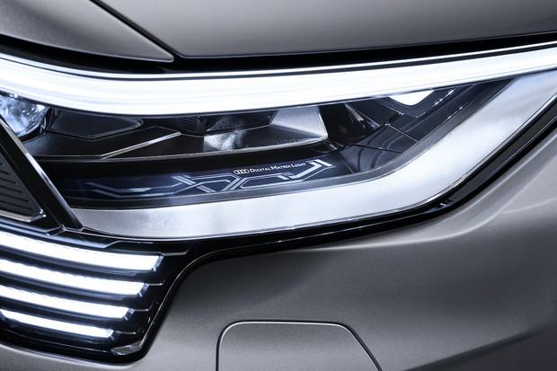 Audi v Los Angeles představí nejen Audi e-tron Sportback