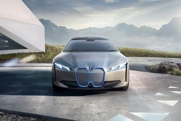 BMW ukazuje model i4. Nabídne pohodlí i sportovní výkon