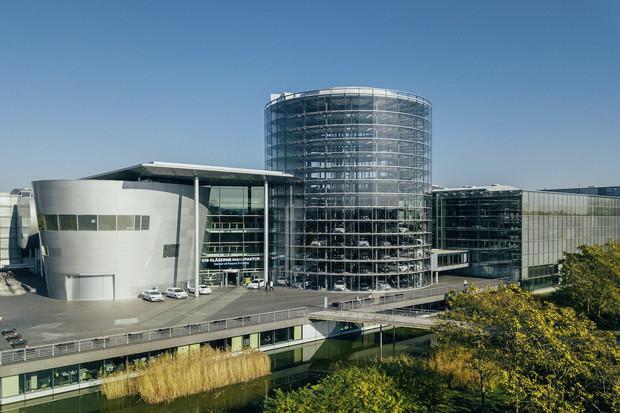 ID.3 se bude od podzimu 2020 montovat také ve Skleněné manufaktuře v Drážďanech